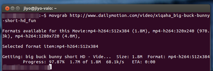 5 простых способов скачивать видео с YouTube на Ubuntu