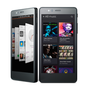 Примите участие в Опросе для разработчиков и получите шанс выиграть Ubuntu Phone