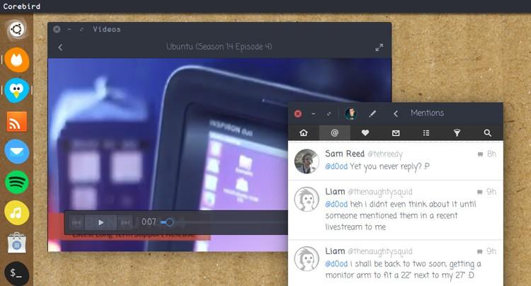 Как изменить шрифт в Ubuntu