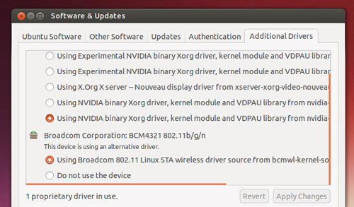 Install nvidia driver on ubuntu 16. 04 (gui method for beginners.