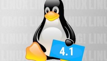 Состоялся релиз Linux Kernel 4.1