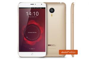 Стали известны цены на европейскую версию Meizu MX4 Ubuntu