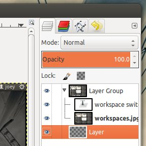 Релиз GIMP 2.8.14 — Инструкция по установке в Ubuntu