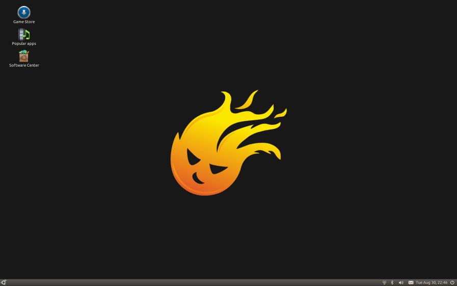 игровые сайты для linux