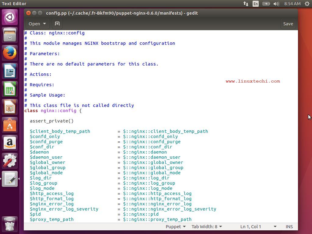 Gedit-Text-Editor-Linux-Desktop