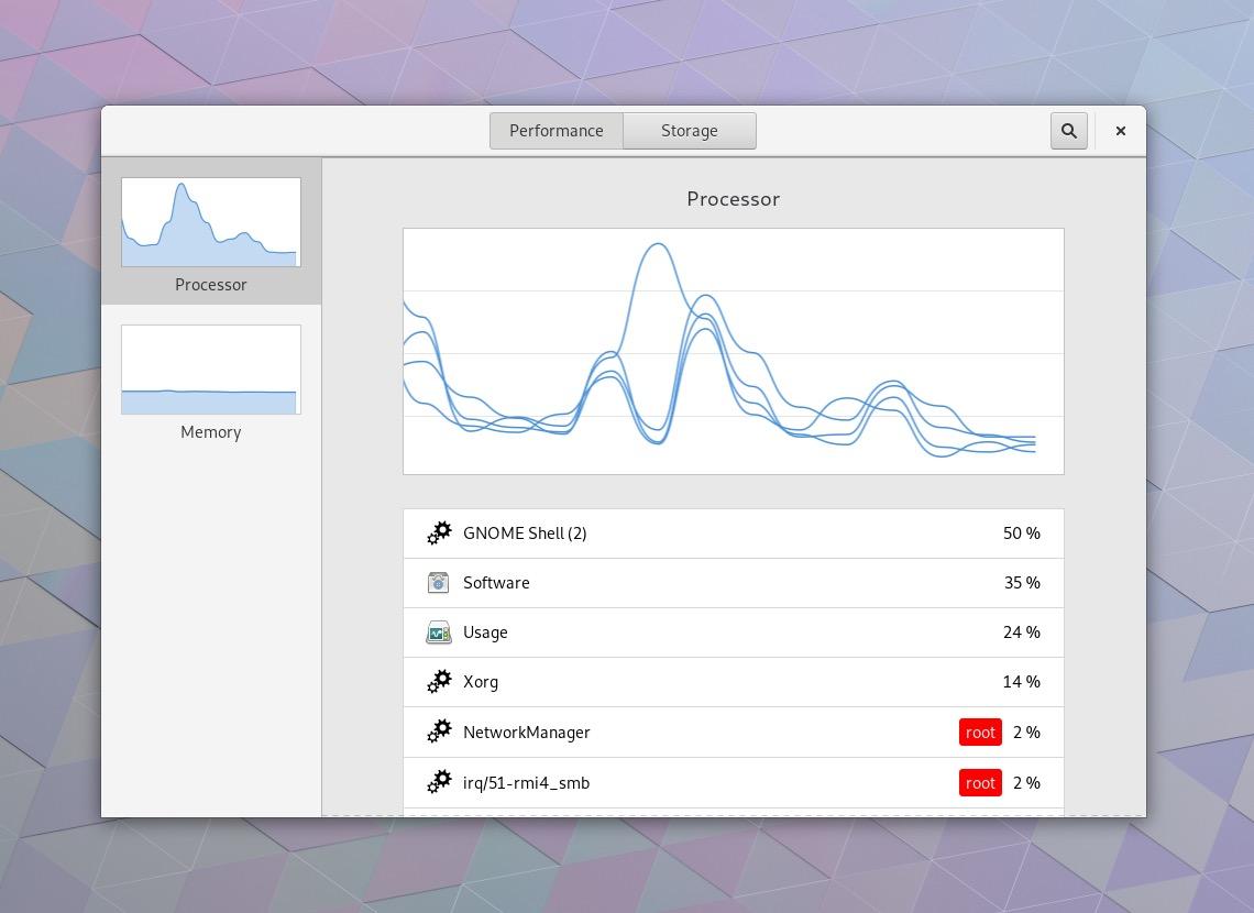 GNOME-3.28-usage-app
