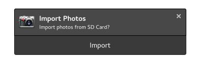 gnome-photos-import