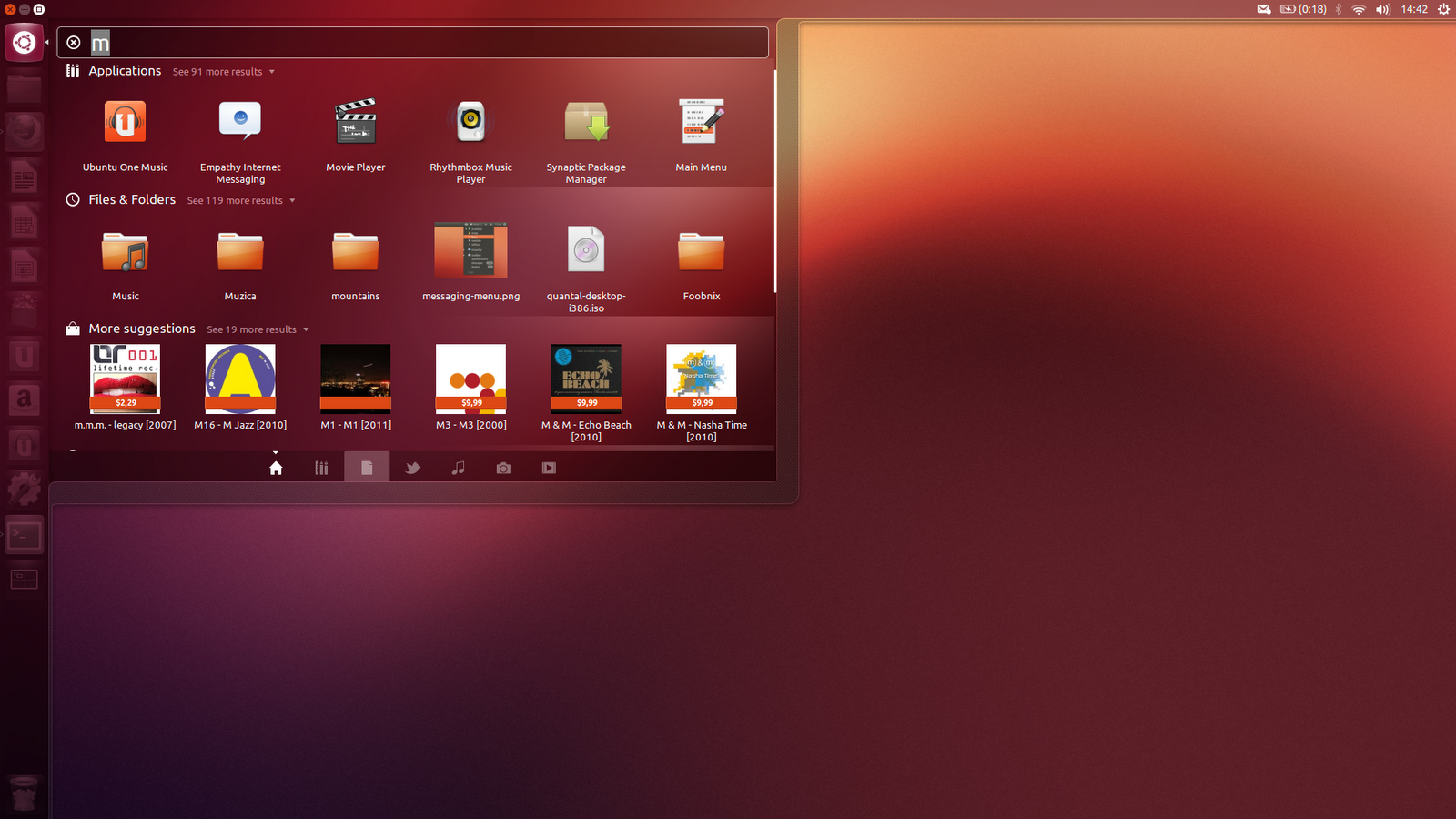 Что такое Ubuntu
