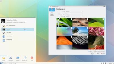Релизы Ubuntu 15.04 Альфа 1 доступны для скачивания