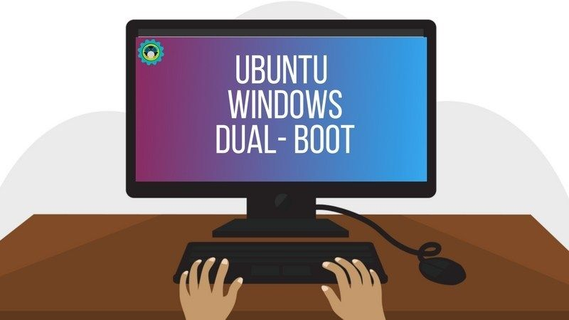 Как установить Ubuntu вместе с Windows 10
