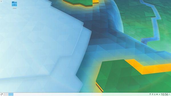 Вышла KDE Plasma 5.10, и вот что в ней новенького