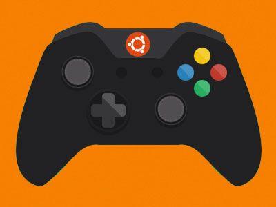 Как легко подключить контроллер от Xbox 360 в Ubuntu