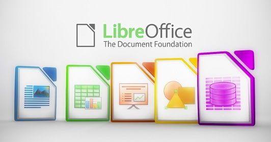 Как установить LibreOffice 6.0 на Ubuntu 16.04 LTS и выше